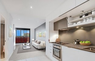 Picture of 1007/555 Swanston St, Carlton VIC 3053
