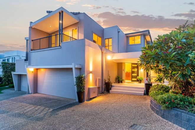 Picture of 4799 The Parkway, SANCTUARY COVE QLD 4212