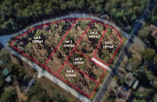 Picture of Lot 1-6/168 Hawkesbury Road, Springwood NSW 2777