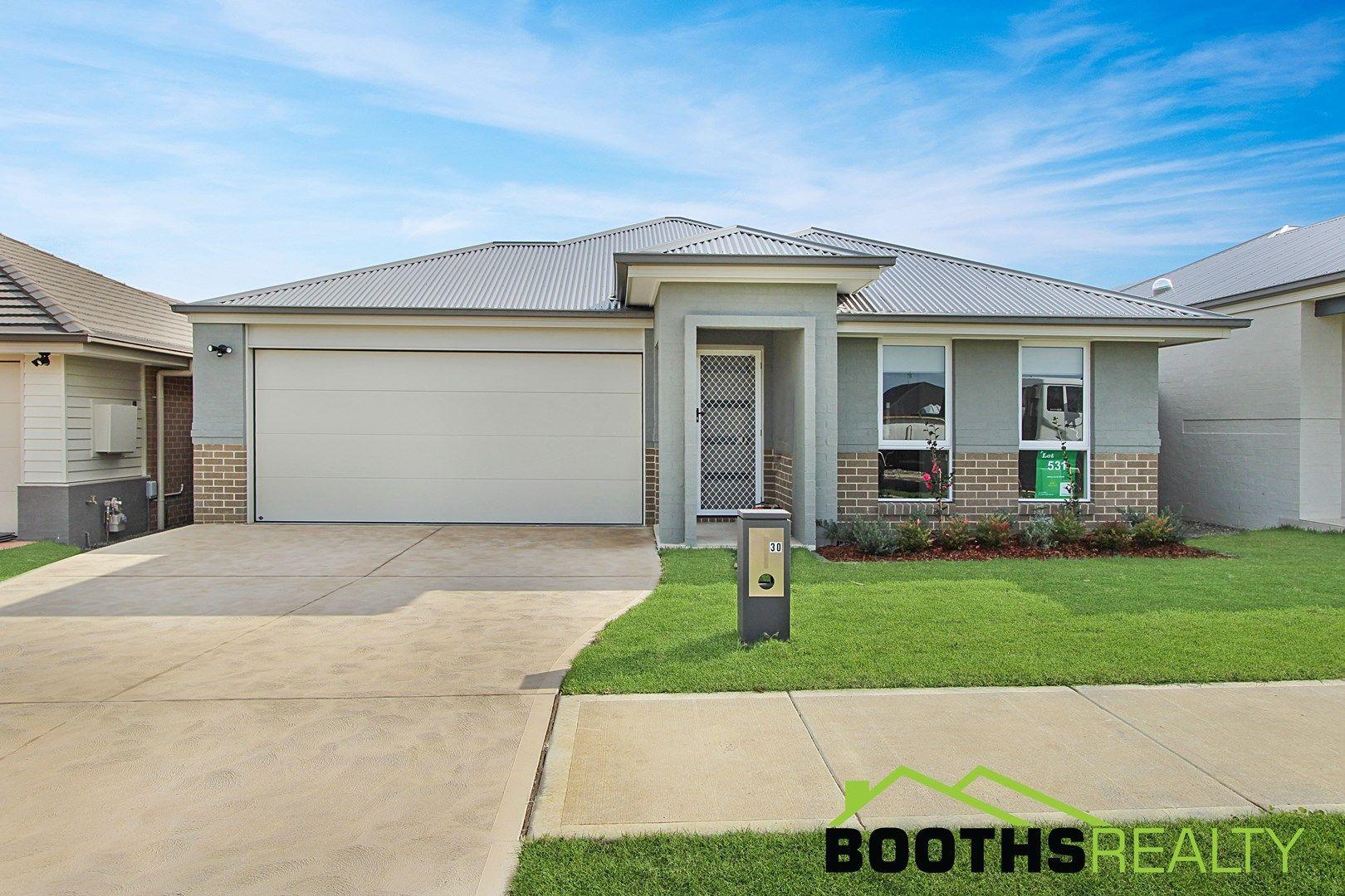 30 Eastwood Avenue, Hamlyn Terrace NSW 2259, Image 0