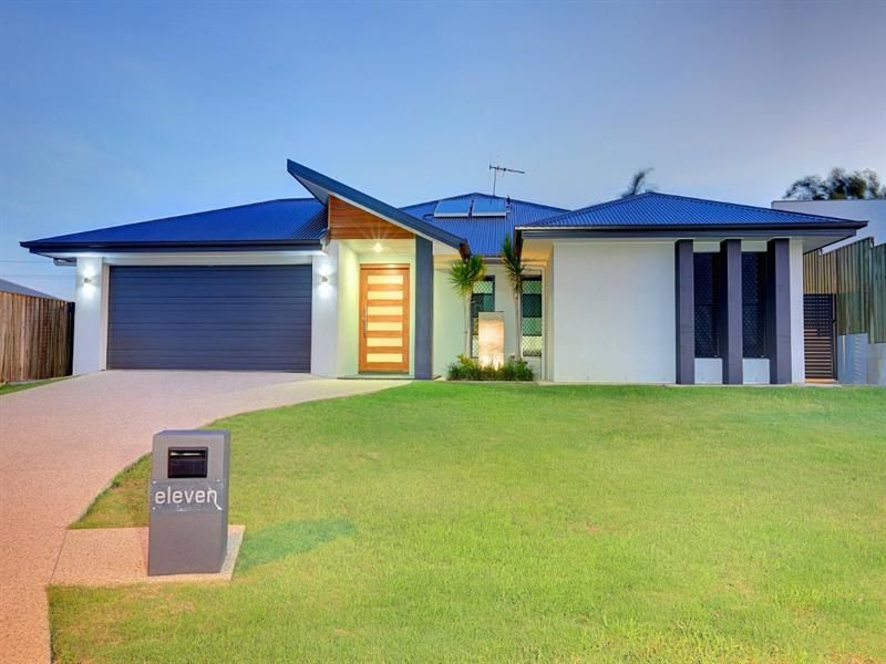 11 Starfish Crescent, Bargara QLD 4670, Image 0