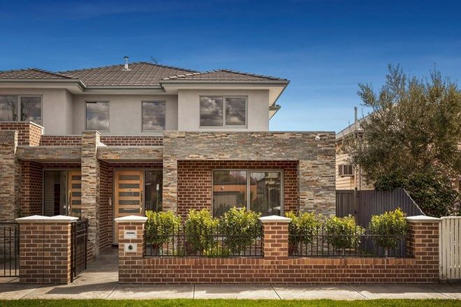 Picture of 116B Arthur Street, FAIRFIELD VIC 3078