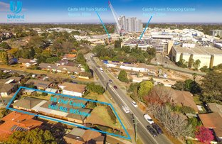 Picture of 38 Old Castle hill Road, Castle Hill NSW 2154