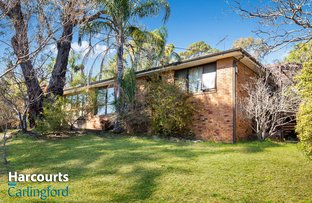 Picture of 58 Carmen Drive, Carlingford NSW 2118