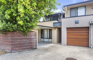 Picture of 1/27 Railway Street, Southport QLD 4215