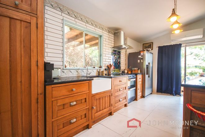 Picture of 48 Iverach Street South, COOLAMON NSW 2701