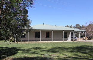 Picture of 111 Murray Road, Koonoomoo VIC 3644