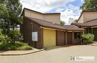 Picture of 1/95 Barbaralla Drive, Springwood QLD 4127