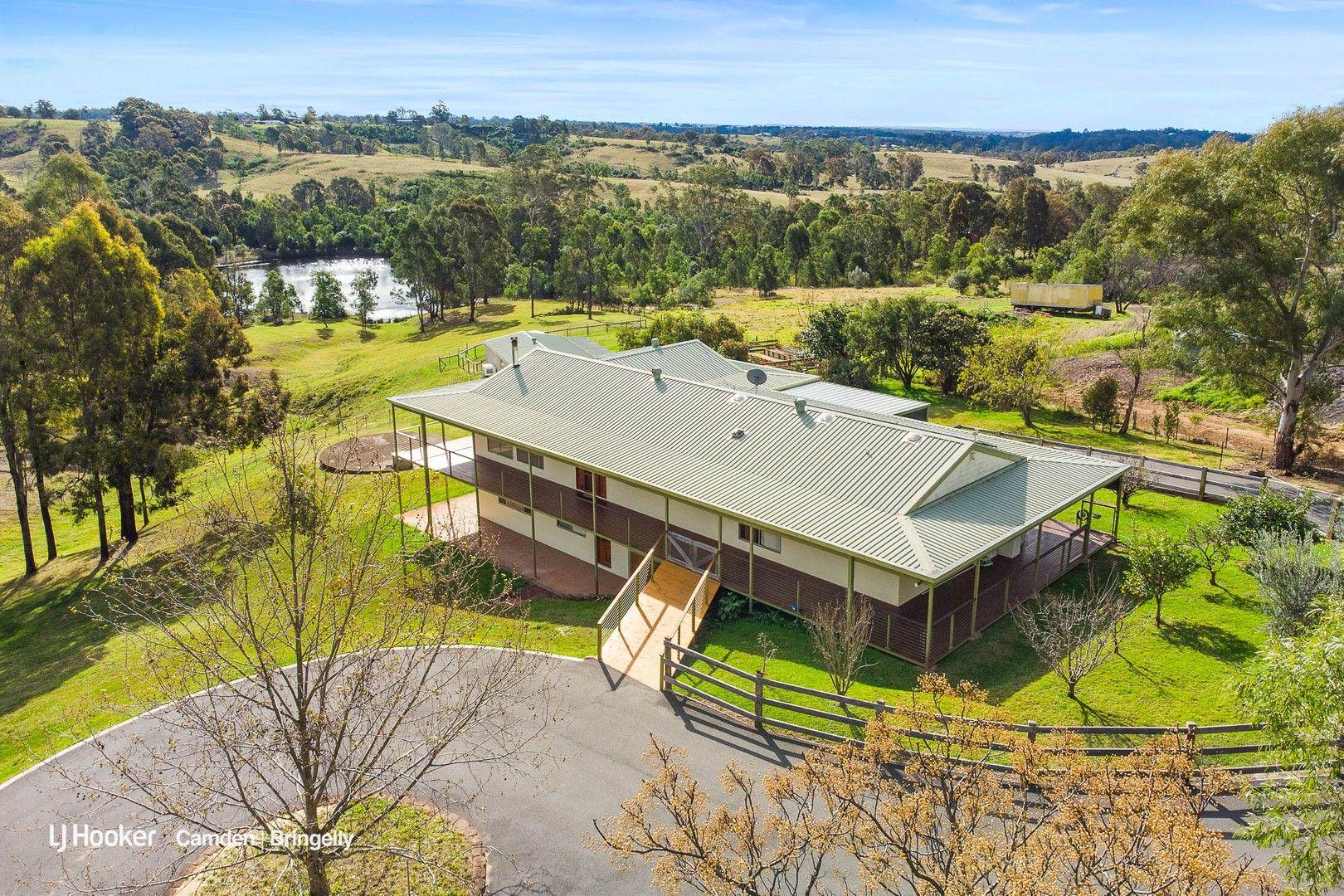 365 Bobs Range Road, Orangeville NSW 2570, Image 0