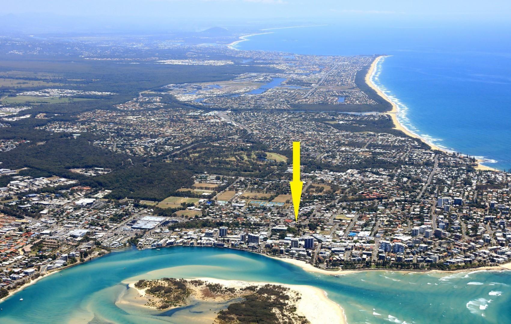1/16 Orsova Terrace, Caloundra QLD 4551, Image 0