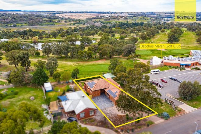 Picture of 20 Links Road, DARLEY VIC 3340