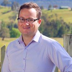 Andrew Thomas, Sales representative