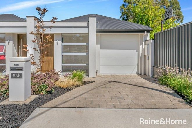 Picture of 86B Armstrong Crescent, MODBURY NORTH SA 5092