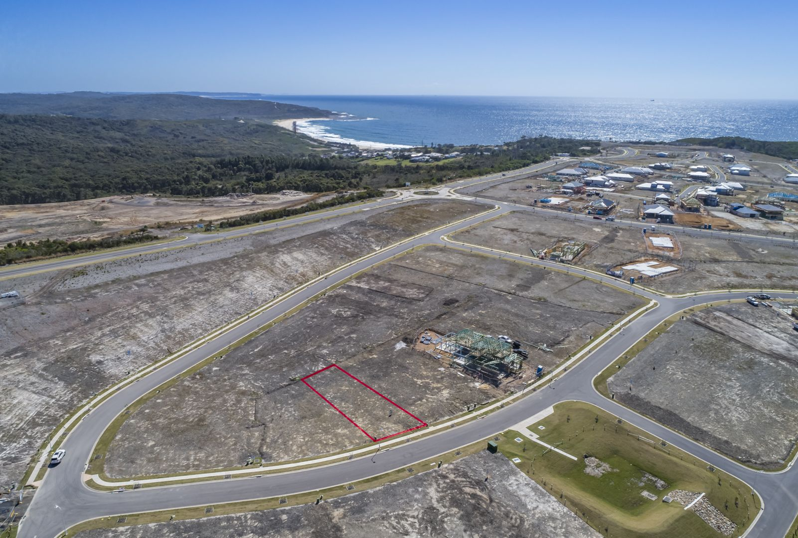 5012/120 Surfside Drive, Catherine Hill Bay NSW 2281, Image 1