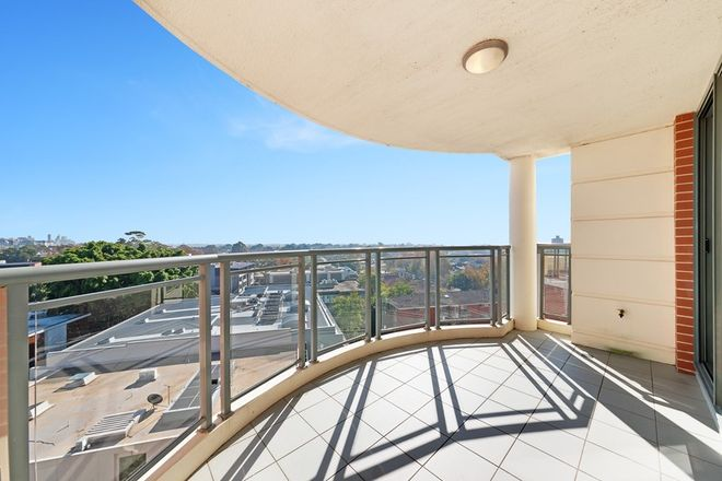 Picture of 809/28 West Street, NORTH SYDNEY NSW 2060