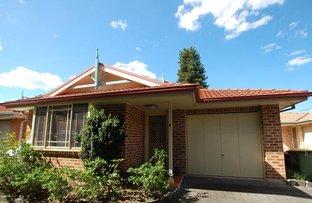 Picture of U6/110 Spurway Street, Ermington NSW 2115
