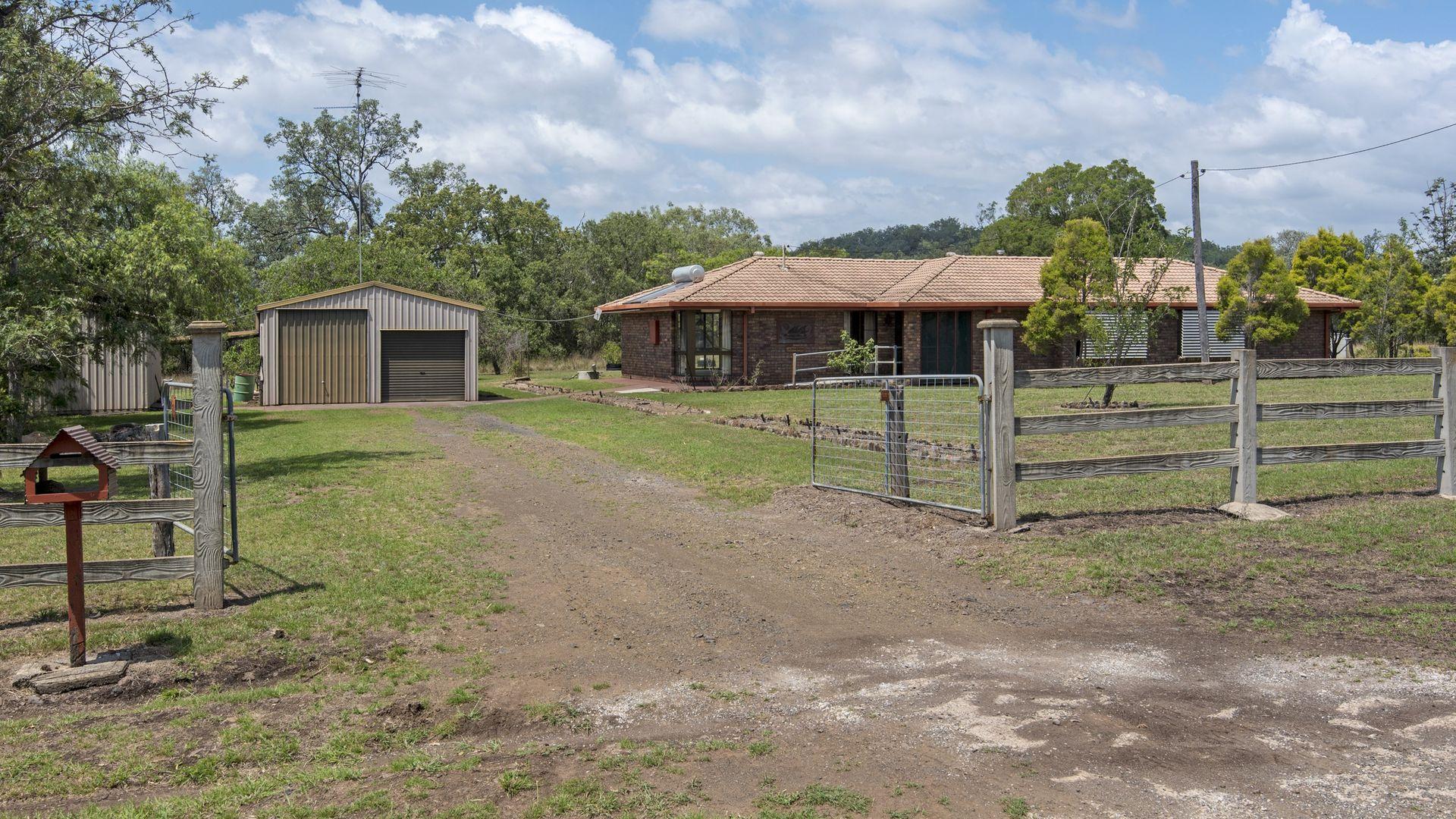 89 Boland Road, Southbrook QLD 4363, Image 1