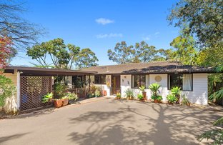 Picture of 63 Hunter Avenue, St Ives NSW 2075