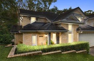 Picture of 1 Eldon Lane, Beecroft NSW 2119