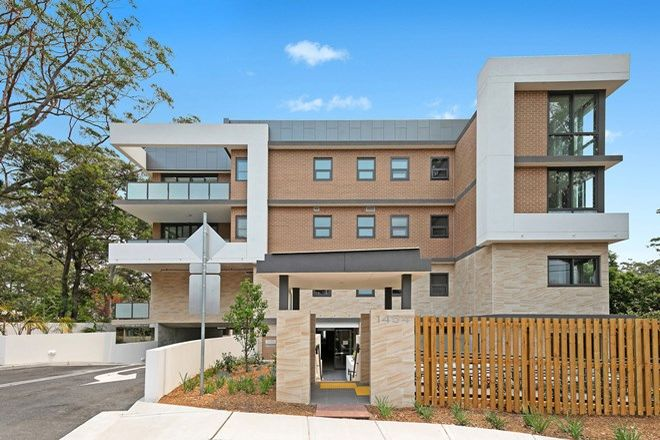 Picture of 504/1454 Pacific Highway, TURRAMURRA NSW 2074