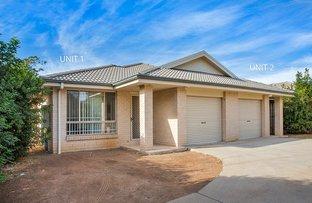 Picture of 1 & 2/51A Hunter Street, Gunnedah NSW 2380