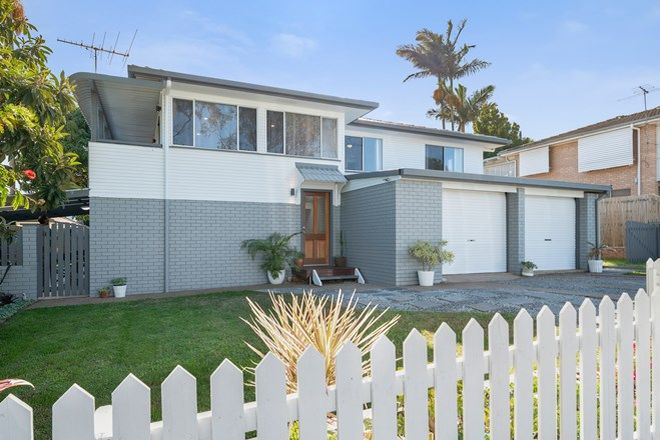 Picture of 29 Radford Road, MANLY WEST QLD 4179