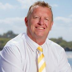 Michael Whiting, Sales representative