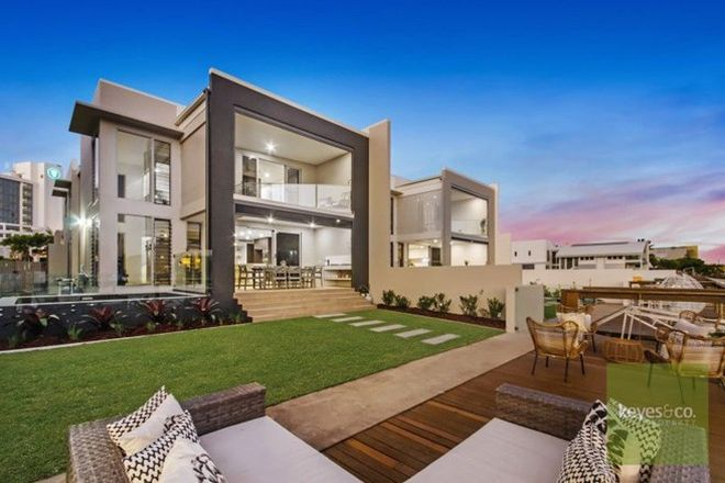 Picture of 14/48-55 Sir Leslie Thiess Drive, TOWNSVILLE CITY QLD 4810