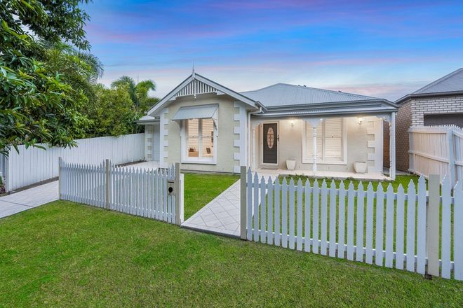 Picture of 4 Tamarind Street, NORTH LAKES QLD 4509