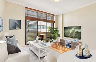 Picture of 3/14-16 O'Connor Street, Chippendale NSW 2008