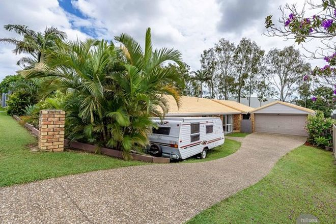 Picture of 62 Open Drive, ARUNDEL QLD 4214