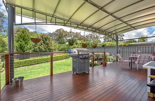 17 Bunbinla Avenue, Mount Riverview NSW 2774