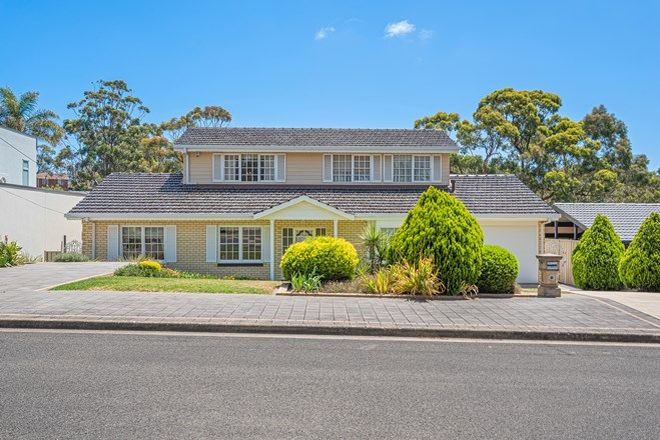 Picture of 11 Gorelon Drive, FLAGSTAFF HILL SA 5159