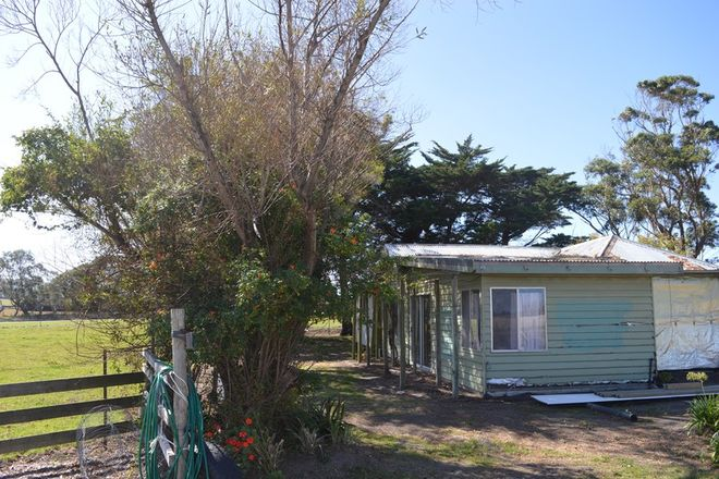 Picture of 45 Bucklands Road, TOORA VIC 3962