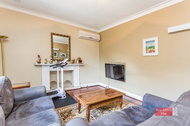 Picture of 3 Lister Street, SWAN VIEW WA 6056