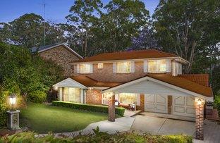 Picture of 94 Oratava Avenue, West Pennant Hills NSW 2125