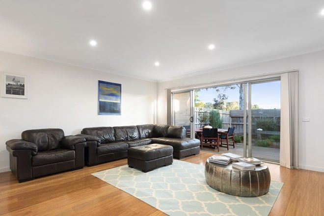 Picture of 4A Cooma Street, MOORABBIN VIC 3189