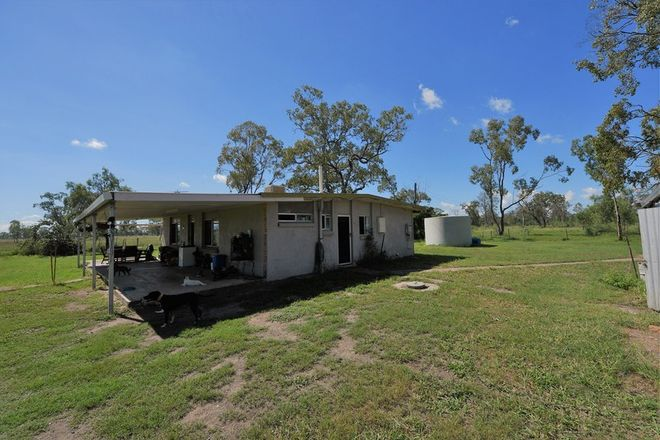Picture of 34 MAGAZINE Road, BAJOOL QLD 4699
