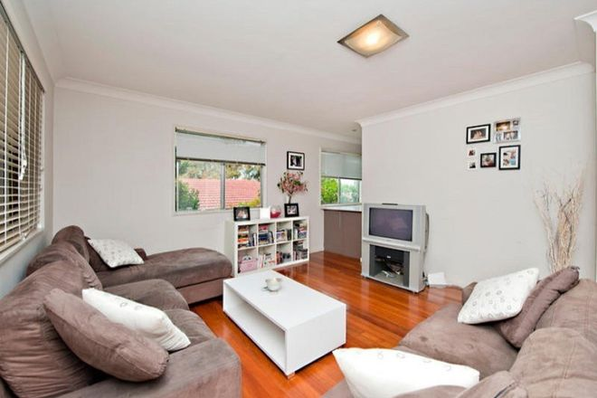 Picture of 33 Gibum Street, CHERMSIDE WEST QLD 4032