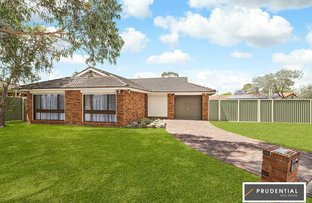 10 Alabaster Place, Eagle Vale NSW 2558