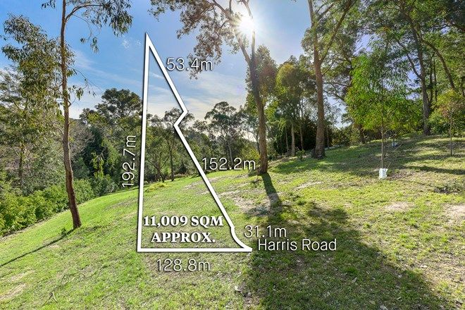 Picture of 29-31 Harris Road, DONVALE VIC 3111