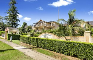 22/81-87 Cecil Avenue, Castle Hill NSW 2154