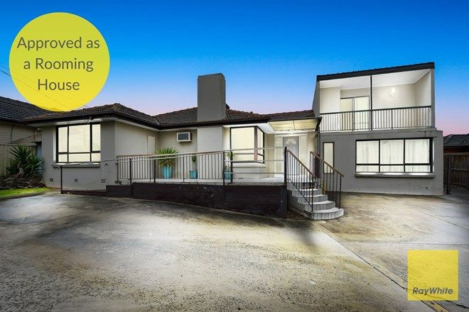 Picture of 11-13 Dawn Avenue, DANDENONG VIC 3175