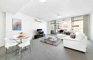 Picture of 309/1 BRUCE BENNETTS PLACE, Maroubra NSW 2035