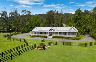 Picture of 149A Moss Vale  Road, Kangaroo Valley NSW 2577