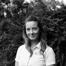 Sarah Hodges, Leasing Consultant