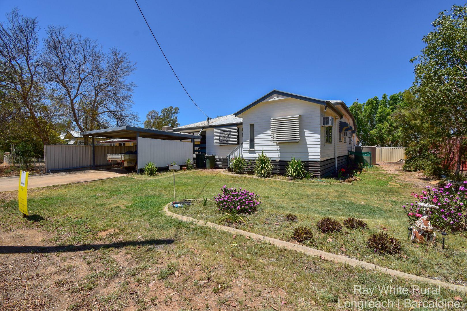 35 Wompoo Road, Longreach QLD 4730, Image 0