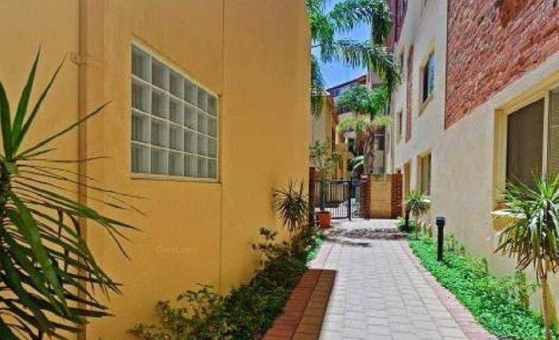 4/138 Adelaide Terrace, East Perth WA 6004, Image 2
