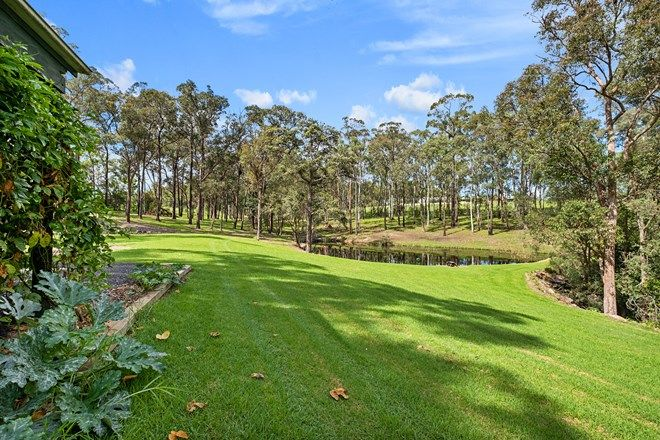 Picture of 68 Weavers Road, MAROOTA NSW 2756