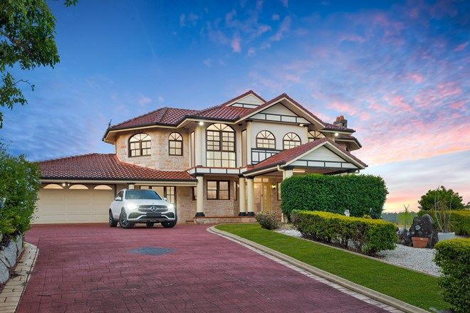 Picture of 750 Eatons Crossing  Road, DRAPER QLD 4520